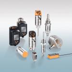 Famille de produits IO-Link ifm electronic