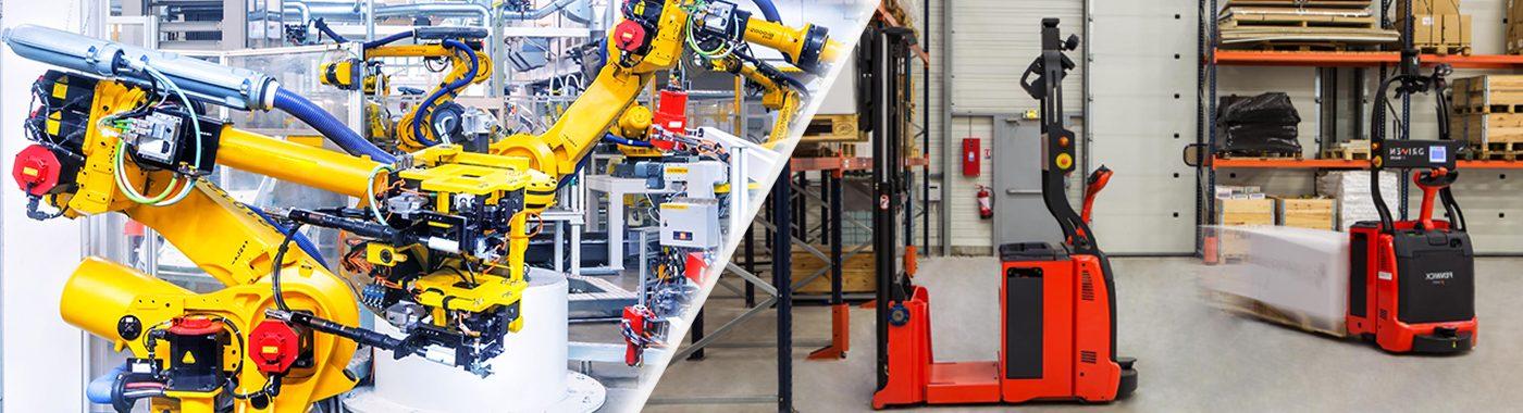 robotique et véhicules autonomes