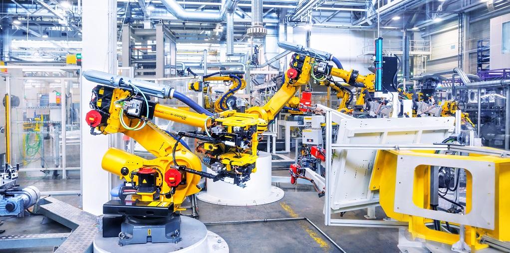 améliorer productivité industrie supplychain
