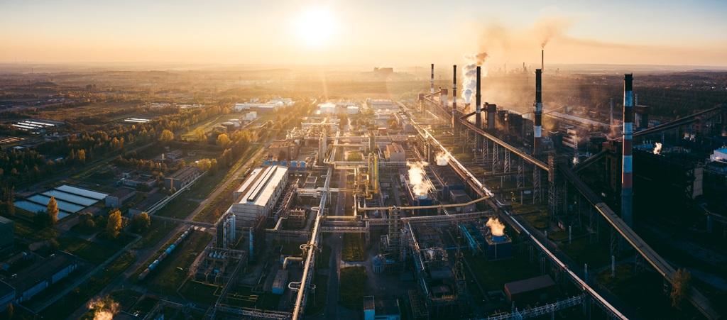 optimiser efficacité énergétique usine