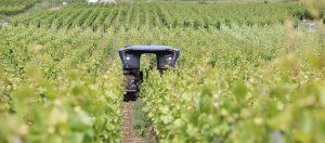 véhicules autonomes vision 3D agriculture ifm