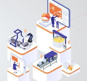 opérateur maintenance industrie 4.0