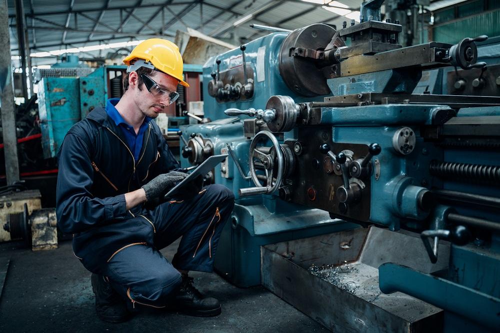 digitalisation industrie maintenance ifm